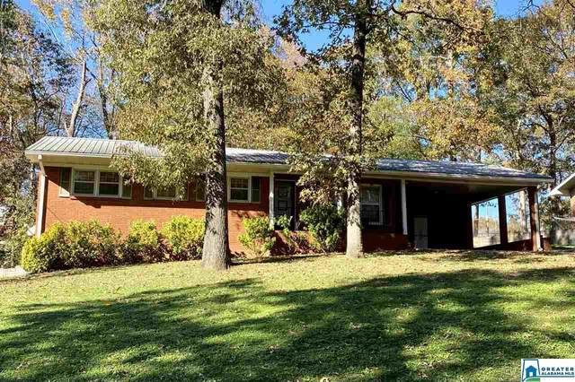 916 Boswell Dr, Oxford, AL 36203 (MLS #901619) :: Gusty Gulas Group