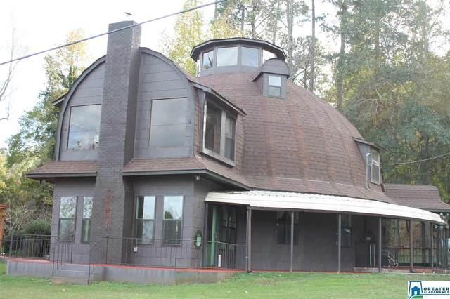 348 Co Rd 473, Clanton, AL 35046 (MLS #901631) :: Bailey Real Estate Group