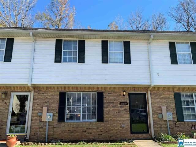 8029 River Bend Rd, Morris, AL 35116 (MLS #901644) :: Bailey Real Estate Group
