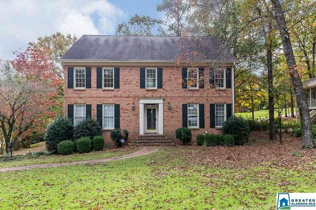 2924 Berkeley Dr, Birmingham, AL 35242 (MLS #901672) :: Josh Vernon Group