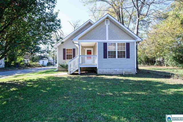 200 58TH ST N, Birmingham, AL 35212 (MLS #901678) :: Josh Vernon Group