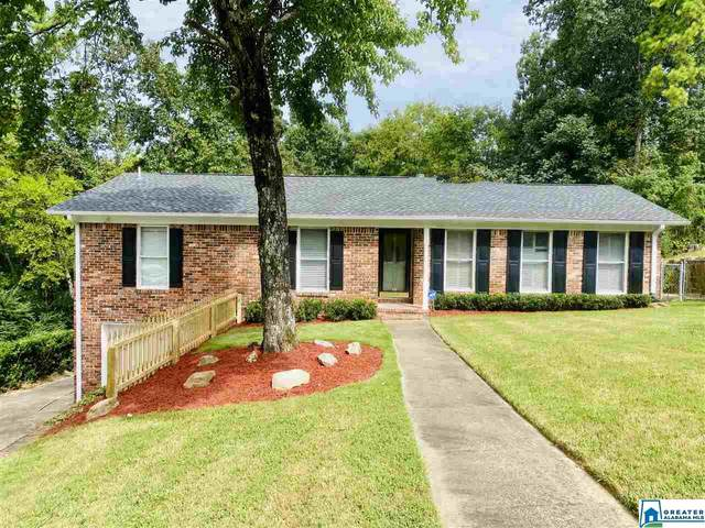 1842 Mara Dr, Center Point, AL 35215 (MLS #901720) :: LocAL Realty
