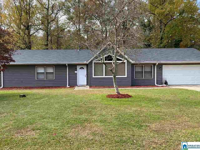 1928 Carraway St, Birmingham, AL 35235 (MLS #901734) :: JWRE Powered by JPAR Coast & County