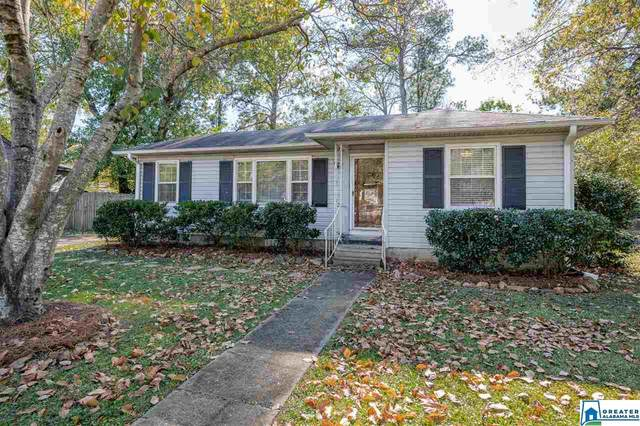 217 Montgomery Ln, Homewood, AL 35209 (MLS #901759) :: Bailey Real Estate Group