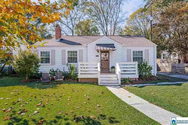 204 Theda St, Homewood, AL 35209 (MLS #901773) :: LocAL Realty