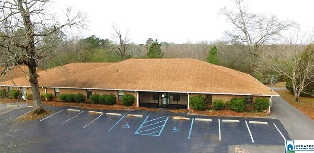 1325 Hwy 195, Jasper, AL 35503 (MLS #901787) :: Josh Vernon Group