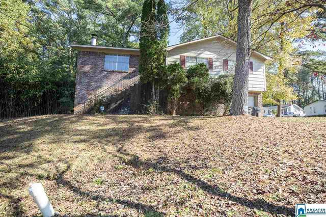 617 Princess Ln, Irondale, AL 35210 (MLS #901793) :: LocAL Realty