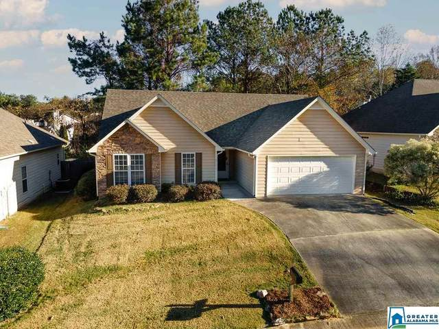 2270 Russet Meadows Terr, Birmingham, AL 35244 (MLS #901796) :: Josh Vernon Group