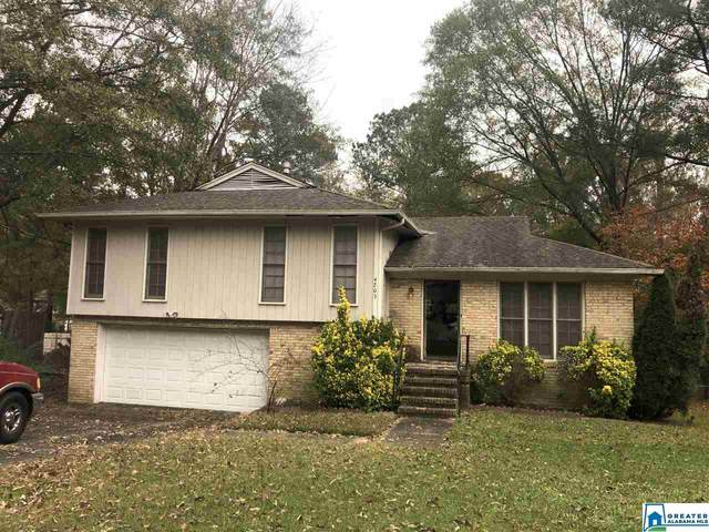 4203 Riverhall Rd, Adamsville, AL 35005 (MLS #901799) :: Bailey Real Estate Group
