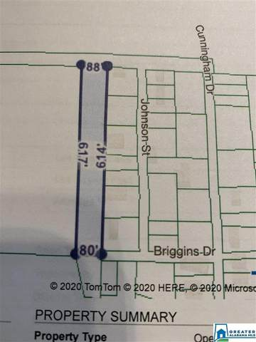 Johnson St, Helena, AL 35080 (MLS #901838) :: Gusty Gulas Group