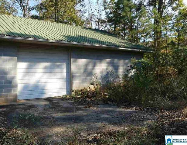 0 Pam St #0, Wedowee, AL 36278 (MLS #901861) :: JWRE Powered by JPAR Coast & County