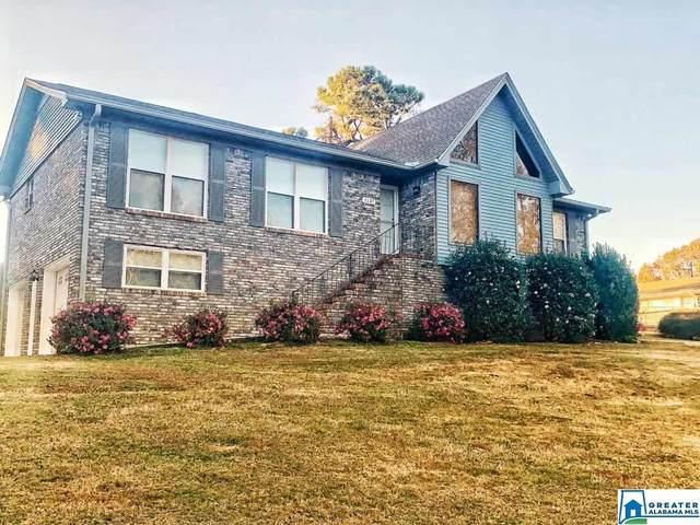 1137 Sunny Dell Ln, Bessemer, AL 35023 (MLS #901865) :: Bailey Real Estate Group