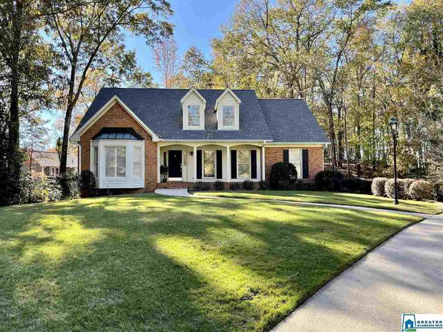 3305 Woodford Cir, Birmingham, AL 35242 (MLS #901867) :: Josh Vernon Group