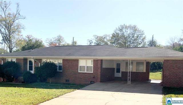 303 W Walnut St, Sylacauga, AL 35150 (MLS #901899) :: Josh Vernon Group