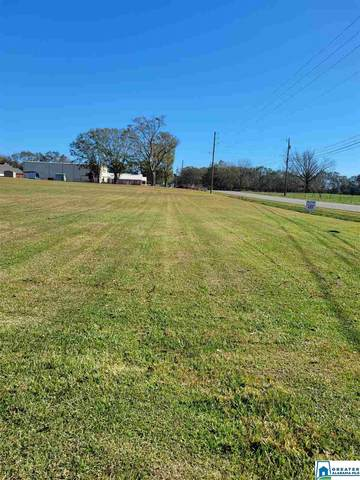 204 Friendship Rd Lot # 1, Clanton, AL 35046 (MLS #901909) :: Josh Vernon Group