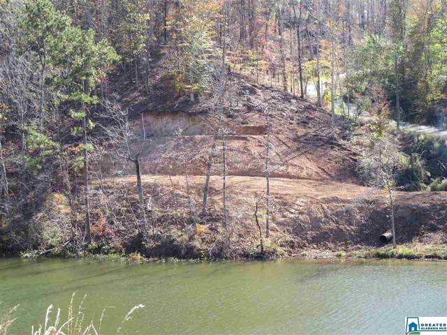 Lot 1 Preserve Dr #1, Rockford, AL 35136 (MLS #901915) :: Bentley Drozdowicz Group