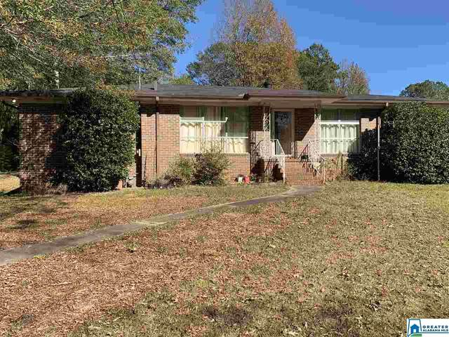 3372 Warrior River Rd, Bessemer, AL 35023 (MLS #901919) :: Bailey Real Estate Group