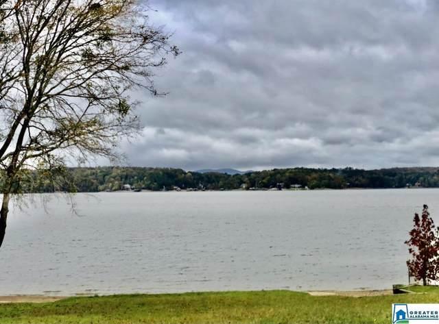 25 Rivercrest Point #35, Vincent, AL 35178 (MLS #901928) :: JWRE Powered by JPAR Coast & County