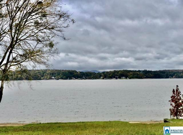 25 Rivercrest Point #35, Vincent, AL 35178 (MLS #901928) :: LocAL Realty