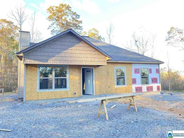 2495 Summit Park Rd, Odenville, AL 35120 (MLS #901963) :: Josh Vernon Group