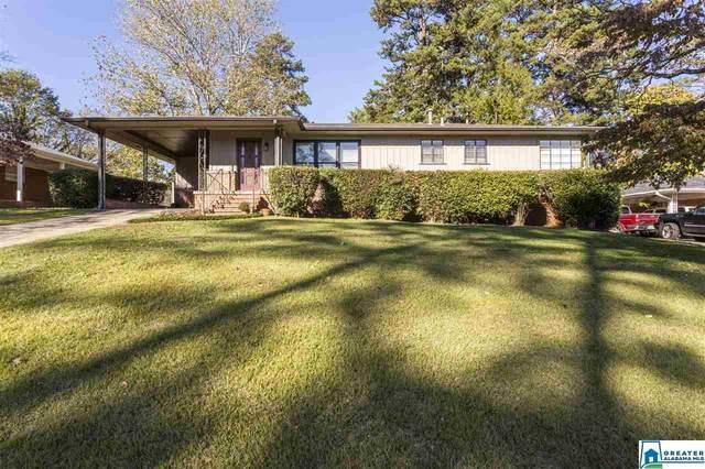 615 Esplanade Dr, Birmingham, AL 35206 (MLS #901987) :: Bailey Real Estate Group