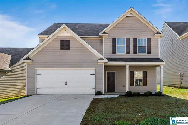 845 Clover Cir, Springville, AL 35146 (MLS #902006) :: Gusty Gulas Group
