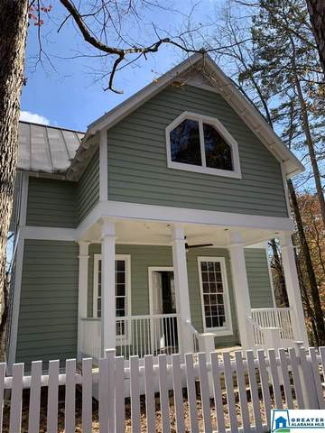 56 N Hollow Alley, Hayden, AL 35079 (MLS #902019) :: Bailey Real Estate Group