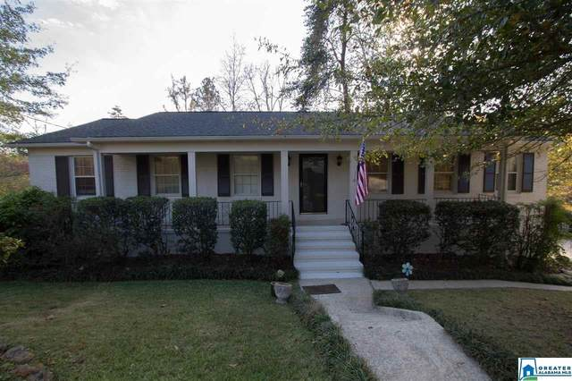 2476 Regent Ln, Hoover, AL 35226 (MLS #902028) :: LocAL Realty