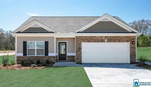 1007 Glades Ln, Calera, AL 35040 (MLS #902032) :: Howard Whatley