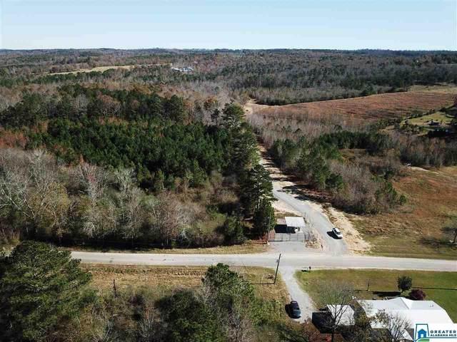 1381 Jackson Trail, Altoona, AL 35952 (MLS #902052) :: Howard Whatley
