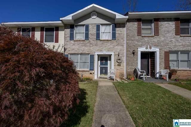 2197 Cheshire Dr, Birmingham, AL 35235 (MLS #902064) :: Bailey Real Estate Group