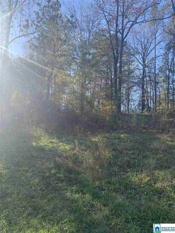 31 Lakefront Trl #13, Clanton, AL 35046 (MLS #902068) :: LocAL Realty