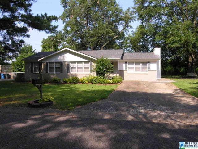 237 Saxon Dr, Homewood, AL 35209 (MLS #822725) :: Josh Vernon Group