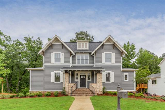 4007 Griffin Way, Hoover, AL 35244 (MLS #838586) :: Josh Vernon Group