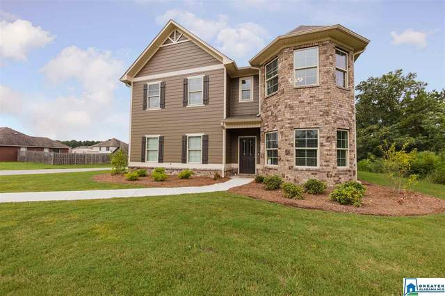 5115 Windsor Parc Dr, Bessemer, AL 35022 (MLS #757854) :: Sargent McDonald Team