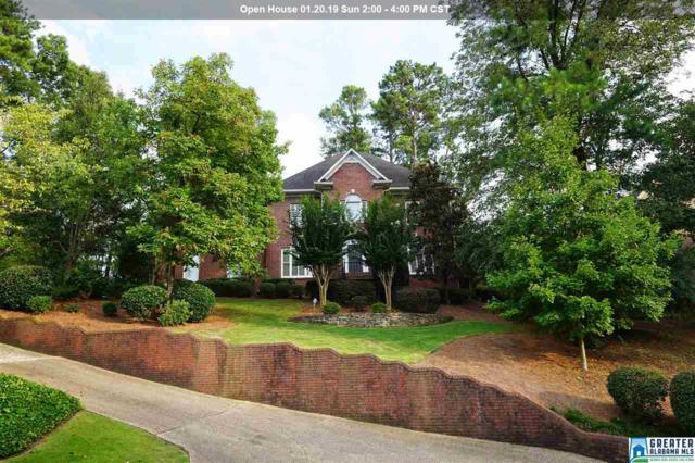 2114 Baneberry Dr, Hoover, AL 35244 (MLS #825555) :: The Mega Agent Real Estate Team at RE/MAX Advantage