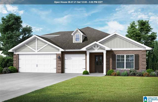 6177 Woodbrook Lane, Mccalla, AL 35111 (MLS #1282910) :: JWRE Powered by JPAR Coast & County
