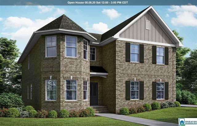 6037 Enclave Pl, Trussville, AL 35173 (MLS #883207) :: Josh Vernon Group
