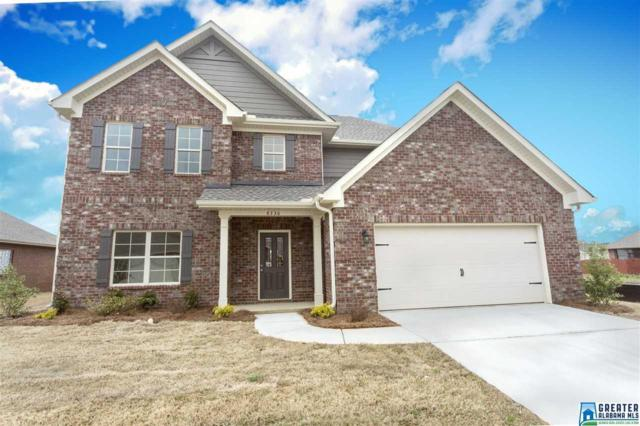 3777 Whispering Oak Dr, Bessemer, AL 35022 (MLS #738835) :: Josh Vernon Group