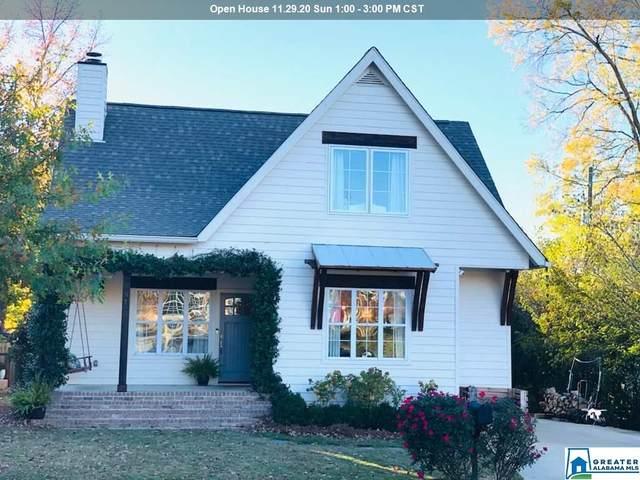 812 Cobb St, Homewood, AL 35209 (MLS #1270100) :: Josh Vernon Group