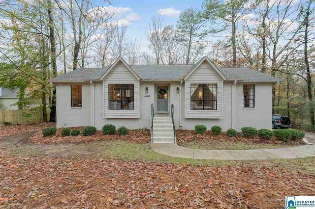 2422 Royal Ln, Pelham, AL 35124 (MLS #1270109) :: Gusty Gulas Group