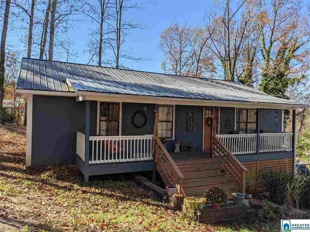 156 Pine St, Oneonta, AL 35121 (MLS #1270209) :: Bailey Real Estate Group