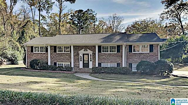 3240 Mockingbird Ln, Hoover, AL 35226 (MLS #1270255) :: Bailey Real Estate Group