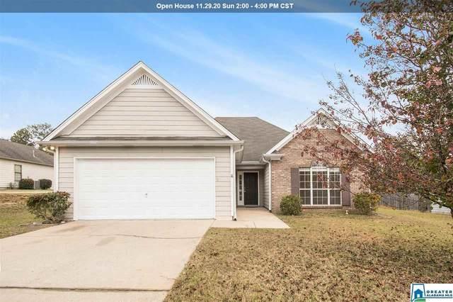 460 Camden Cove Cir, Calera, AL 35040 (MLS #1270328) :: Bailey Real Estate Group