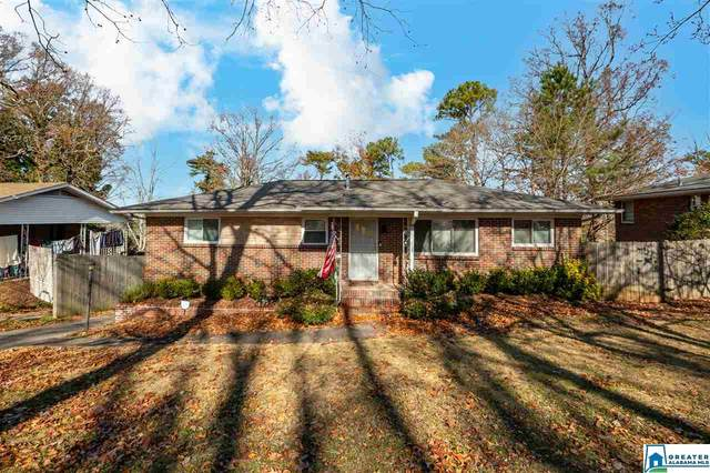 701 Carolyn Ct, Birmingham, AL 35206 (MLS #1270488) :: Gusty Gulas Group