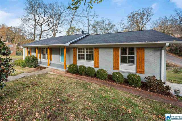 216 Conover Dr, Birmingham, AL 35206 (MLS #1270666) :: Gusty Gulas Group