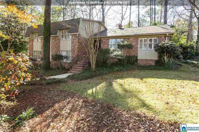 3404 River Bend Rd, Mountain Brook, AL 35243 (MLS #1270676) :: LocAL Realty
