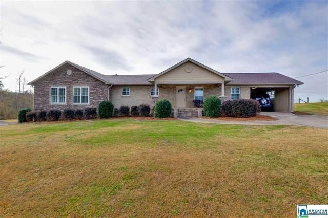 5061 Co Rd 73, Randolph, AL 36792 (MLS #1270679) :: Bailey Real Estate Group