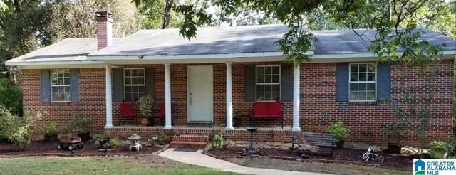 414 Echo Trl, Warrior, AL 35180 (MLS #1270732) :: Bailey Real Estate Group