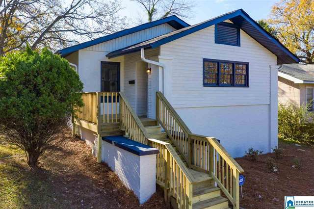3103 17TH ST, Birmingham, AL 35208 (MLS #1270739) :: Krch Realty